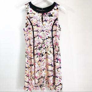 Mink Pink Sleeveless Floral Dress Size M